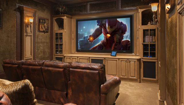 Home sound system installers mckinney texas home security - Choisir un home cinema ...